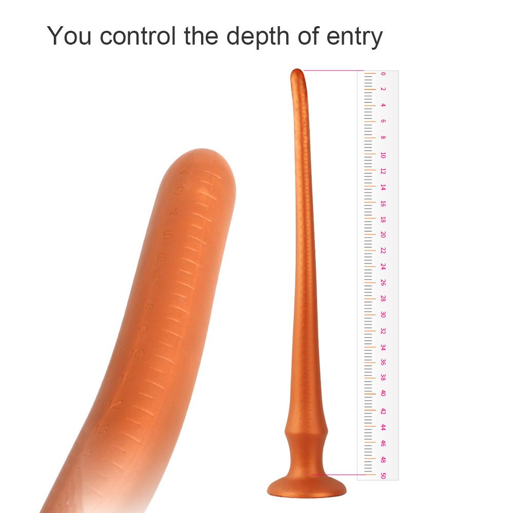 60 cm dildo